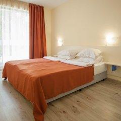 Отель Mariner's Suites Солнечный берег комната для гостей