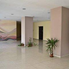 Апартаменты Semiramida Garden Apartment Солнечный берег интерьер отеля