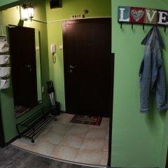 Отель Gulliver сейф в номере