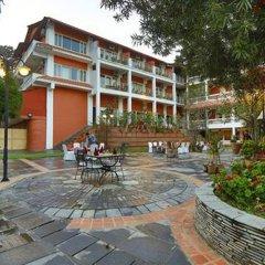 Отель Dhulikhel Lodge Resort Непал, Дхуликхел - отзывы, цены и фото номеров - забронировать отель Dhulikhel Lodge Resort онлайн фото 5