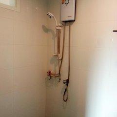 Отель KimLung Airport House ванная