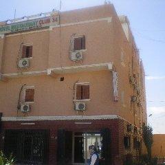 Отель Club 34 Hotel в Hassi Messaoud