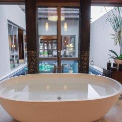 Отель Ani Villas Thailand Пхукет ванная
