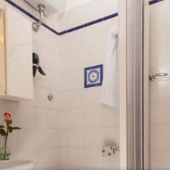 Отель GRIFO Рим ванная