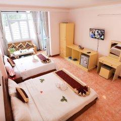 Отель Vy Hoa Hoi An Villas спа фото 2