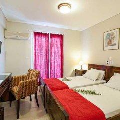Отель Alba Hotel Греция, Закинф - отзывы, цены и фото номеров - забронировать отель Alba Hotel онлайн комната для гостей