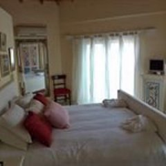 The Muses House Boutique Hotel комната для гостей фото 5