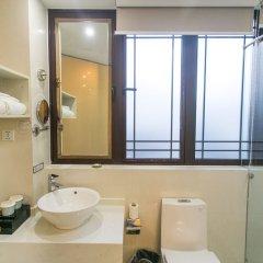 Manxin Hotel ванная фото 2