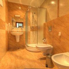 Tavel Hotel & Spa ванная