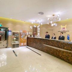 Shenzhen Renshanheng Hotel Шэньчжэнь спа фото 2