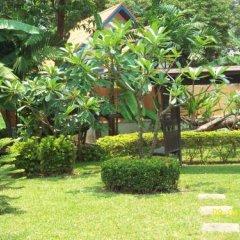 Отель Anantara Lawana Koh Samui Resort Самуи