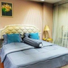 Отель Nakhon Latphrao Hostel Таиланд, Бангкок - отзывы, цены и фото номеров - забронировать отель Nakhon Latphrao Hostel онлайн комната для гостей фото 2