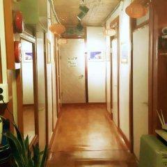 Отель Seoul Mom Guesthouse Южная Корея, Сеул - отзывы, цены и фото номеров - забронировать отель Seoul Mom Guesthouse онлайн интерьер отеля фото 2