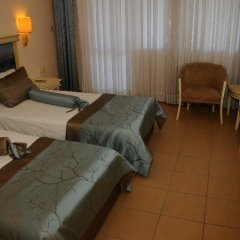 Отель Pemar Beach Resort - All Inclusive комната для гостей фото 2