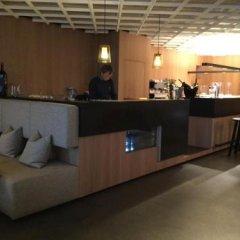 Отель Ballguthof Лана интерьер отеля