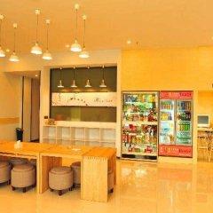 Отель 7 Days Premium Chongqing Da Zu Hong Sheng Square Branch интерьер отеля фото 2