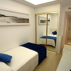Отель Argos Hotel Испания, Ивиса - отзывы, цены и фото номеров - забронировать отель Argos Hotel онлайн комната для гостей фото 4