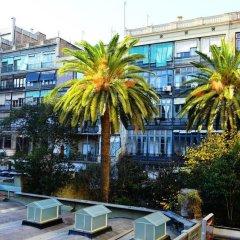 Отель Turismo Urbano балкон