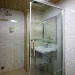 Qingyuan Lianzhou Guangda Hotel ванная