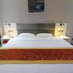 Super 8 Hotel Guangzhou Huang Shi Xi Lu сейф в номере