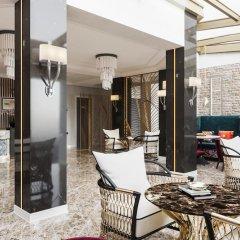 Отель Sunday Hotel Baku Азербайджан, Баку - отзывы, цены и фото номеров - забронировать отель Sunday Hotel Baku онлайн питание фото 3