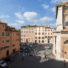 Отель Coronari Италия, Рим - отзывы, цены и фото номеров - забронировать отель Coronari онлайн