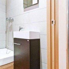 Отель La Casa de Emilia Испания, Барселона - 5 отзывов об отеле, цены и фото номеров - забронировать отель La Casa de Emilia онлайн ванная фото 2