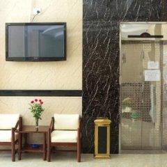 Отель Lucky Hotel Nha Trang Вьетнам, Нячанг - отзывы, цены и фото номеров - забронировать отель Lucky Hotel Nha Trang онлайн интерьер отеля фото 3