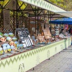 Отель One Way Hostel Sakharov Армения, Ереван - отзывы, цены и фото номеров - забронировать отель One Way Hostel Sakharov онлайн пляж