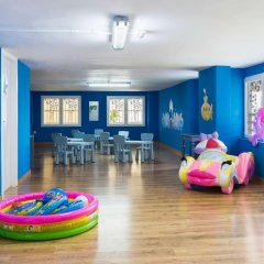 Отель Melia Alicante детские мероприятия