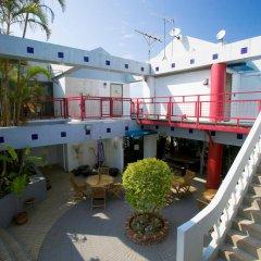Отель Surfside Bed & Breakfast Центр Окинавы бассейн фото 2