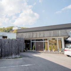 Отель Kannawa YUNOKA Япония, Беппу - отзывы, цены и фото номеров - забронировать отель Kannawa YUNOKA онлайн парковка