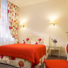 Hotel Queen Mary Paris комната для гостей фото 3