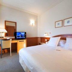 Hotel Ambasciatori Римини комната для гостей фото 4