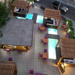 Faliro Hotel интерьер отеля фото 2