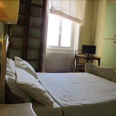 Отель B&B Fiera del Mare Генуя комната для гостей фото 4