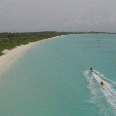 Отель Beach Home Kelaa Мальдивы, Келаа - отзывы, цены и фото номеров - забронировать отель Beach Home Kelaa онлайн пляж фото 2