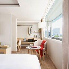 Отель KritThai Residence комната для гостей фото 4