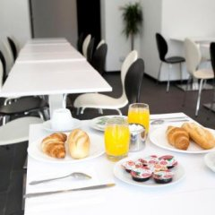 Отель Barry Бельгия, Брюссель - отзывы, цены и фото номеров - забронировать отель Barry онлайн питание фото 3