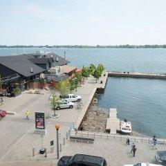 Отель Radisson Hotel Admiral Toronto-Harbourfront Канада, Торонто - отзывы, цены и фото номеров - забронировать отель Radisson Hotel Admiral Toronto-Harbourfront онлайн фото 3