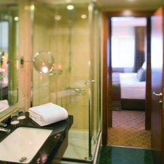 Movenpick Hotel Izmir сауна