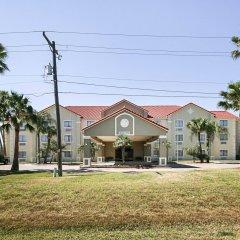 Отель Comfort Inn Kingsville Кингсвилль помещение для мероприятий