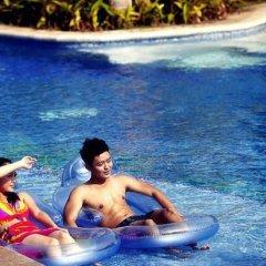 Отель Sheraton Sanya Bay Resort бассейн фото 3