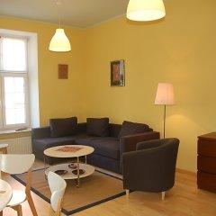Отель Piwna комната для гостей фото 3