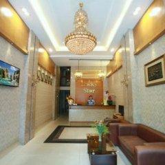 Lucky Star Hotel 146 Nguyen Trai интерьер отеля фото 3