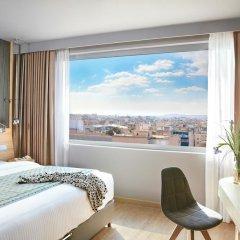 Отель Wyndham Grand Athens Греция, Афины - 1 отзыв об отеле, цены и фото номеров - забронировать отель Wyndham Grand Athens онлайн балкон