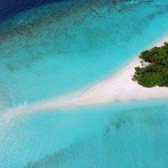 Отель Dhigali Maldives Мальдивы, Медупару - отзывы, цены и фото номеров - забронировать отель Dhigali Maldives онлайн пляж фото 2