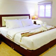 Отель The Sasi House комната для гостей