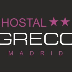 Отель Hostal Greco Madrid спа