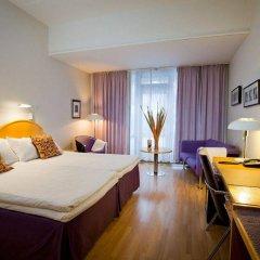 Отель KUNINKAANTIE Финляндия, Эспоо - 1 отзыв об отеле, цены и фото номеров - забронировать отель KUNINKAANTIE онлайн комната для гостей